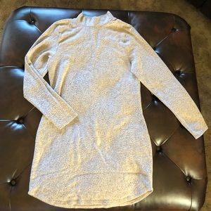 Charlotte Russe Sweater Dress